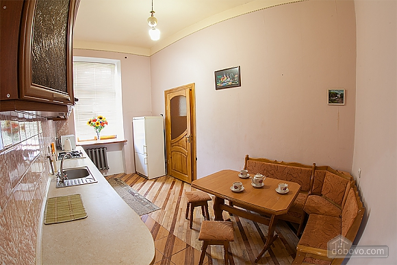 Apartment in the historical building, One Bedroom (87733), 012