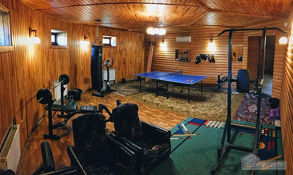 Freedom Club, Six (+) Bedroom (26485), 012