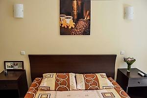 Luxury studio apartment, Monolocale, 002
