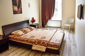 Luxury studio apartment, Monolocale, 003