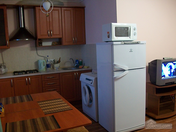 Apartment with studio-kitchen, Two Bedroom (47686), 004