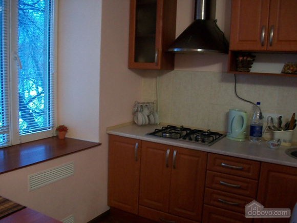 Apartment with studio-kitchen, Two Bedroom (47686), 005