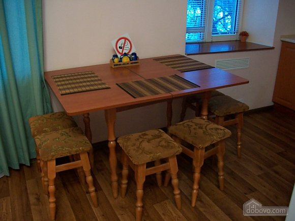Apartment with studio-kitchen, Two Bedroom (47686), 006