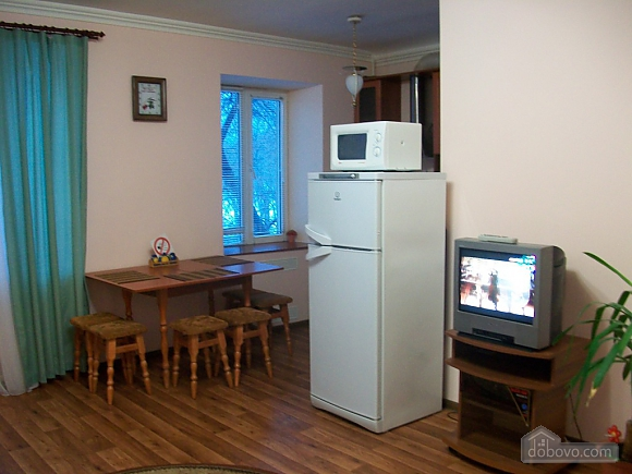 Apartment with studio-kitchen, Two Bedroom (47686), 007