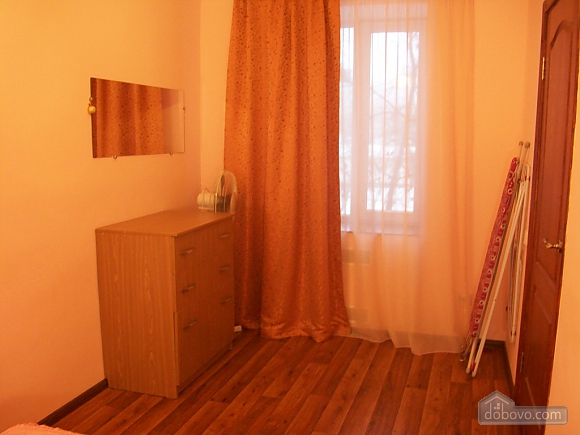 Apartment with studio-kitchen, Two Bedroom (47686), 018