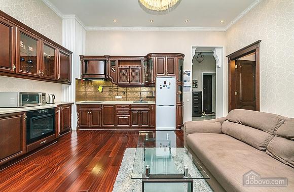 Cozy apartment near to Zoloti Vorota, Un chambre (83115), 003