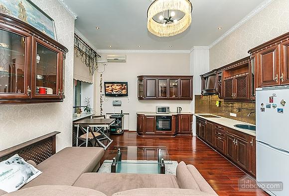 Cozy apartment near to Zoloti Vorota, Un chambre (83115), 002