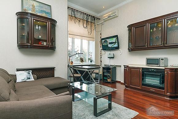 Cozy apartment near to Zoloti Vorota, Un chambre (83115), 004