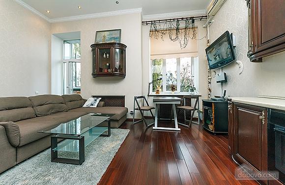 Cozy apartment near to Zoloti Vorota, Un chambre (83115), 005