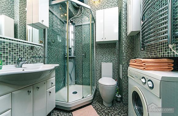 Cozy apartment near to Zoloti Vorota, Zweizimmerwohnung (83115), 010