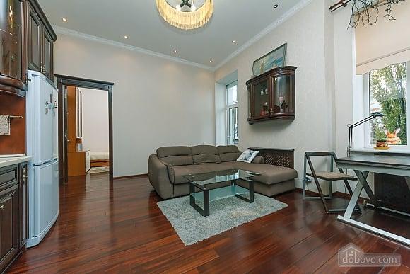 Cozy apartment near to Zoloti Vorota, Un chambre (83115), 007