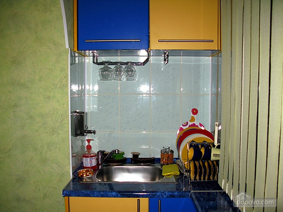 Luxury apartment, Studio (95839), 002