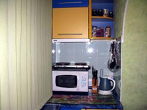 Квартира класу люкс, 1-кімнатна, 004