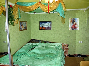 Luxury apartment, Studio, 001