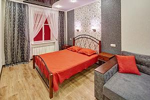 Apartment with panoramic view on Rynok square, Studio, 002