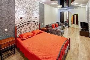 Apartment with panoramic view on Rynok square, Studio, 011