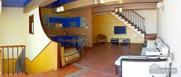 Morska Zhemchuzhina house, Trois chambres (74203), 031