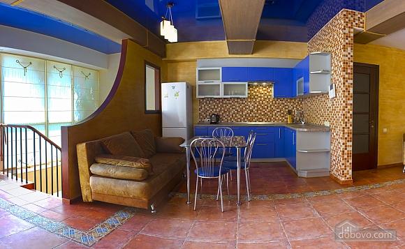 Morska Zhemchuzhina house, Trois chambres (74203), 032