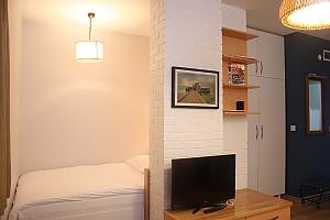 Апартаменти студіо, 1-кімнатна, 001