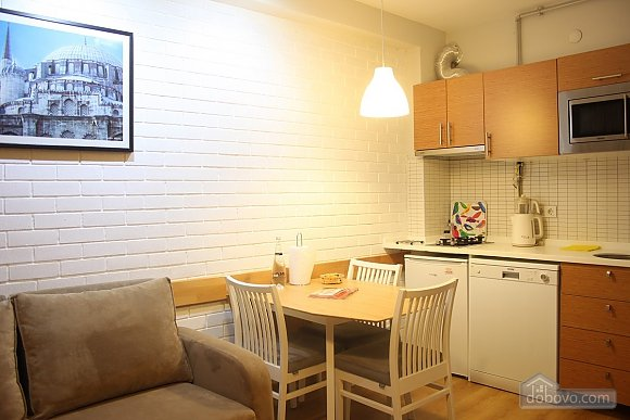 Bright apartment, Zweizimmerwohnung (72499), 002