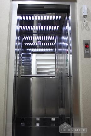 Bright apartment, Zweizimmerwohnung (72499), 006