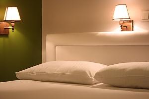 Світлі апартаменти, 2-кімнатна, 003