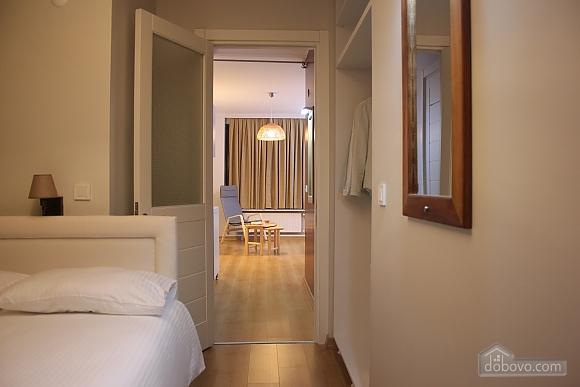 Bright apartment, Zweizimmerwohnung (72499), 004