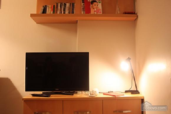 Bright apartment, Zweizimmerwohnung (72499), 005