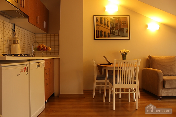 Apartment on the top floor, One Bedroom (35873), 003