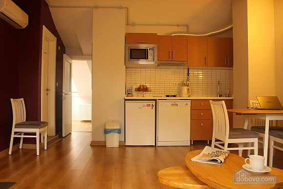 Apartment on the top floor, One Bedroom (35873), 005