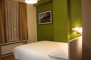 Покращені апартаменти, 2-кімнатна, 002