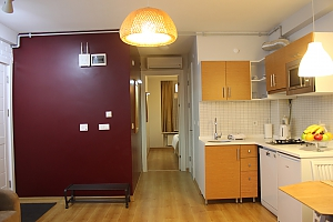 Покращені апартаменти, 2-кімнатна, 004