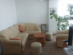 Budget apartment near the Olympiiskyi stadium, One Bedroom, 001