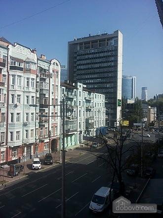 Budget apartment near the Olympiiskyi stadium, One Bedroom (20590), 009