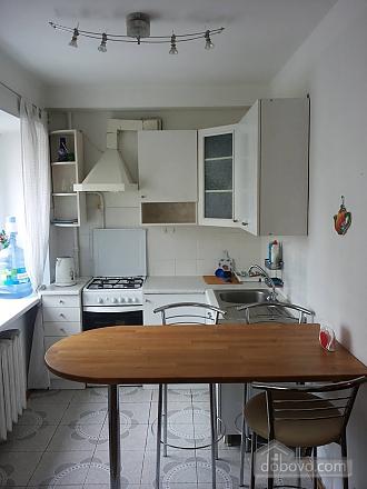Budget apartment near the Olympiiskyi stadium, One Bedroom (20590), 010