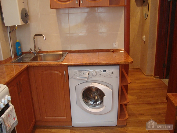 Studio apartment, Studio (75514), 003