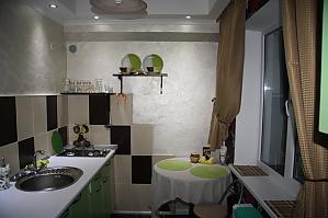 Квартира класса люкс, 1-комнатная, 002