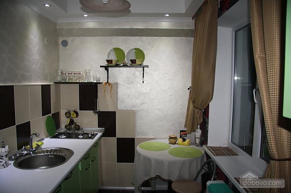Квартира класу люкс, 1-кімнатна (58235), 002