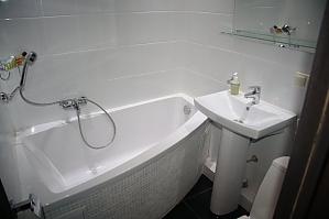 Квартира класса люкс, 1-комнатная, 020