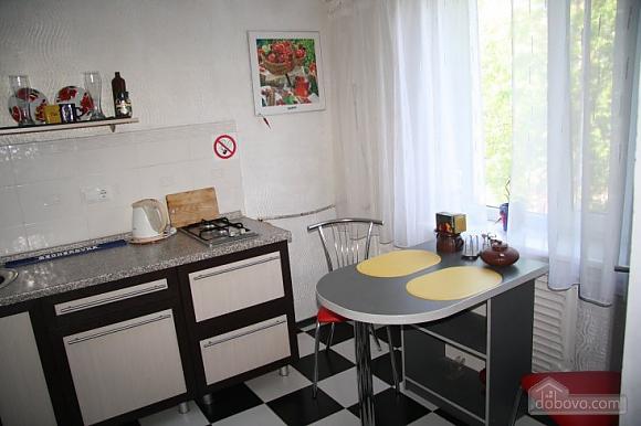 Квартира с романтическим дизайном возле метро Лукьяновская, 1-комнатная (65293), 003