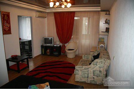 Apartment with romantic design near to Lukyanivska station, Studio (65293), 008