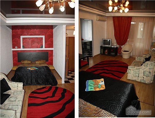 Квартира с романтическим дизайном возле метро Лукьяновская, 1-комнатная (65293), 009