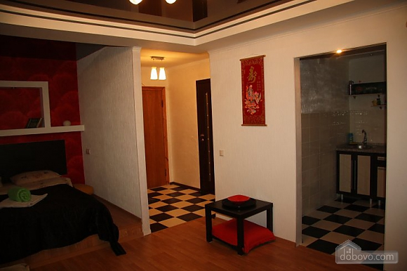 Apartment with romantic design near to Lukyanivska station, Studio (65293), 010
