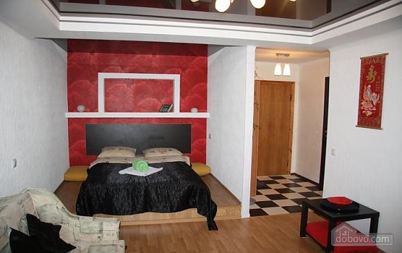 Apartment with romantic design near to Lukyanivska station, Studio (65293), 001