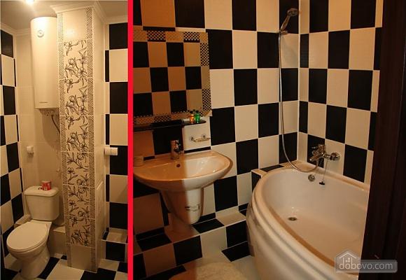 Квартира с романтическим дизайном возле метро Лукьяновская, 1-комнатная (65293), 012
