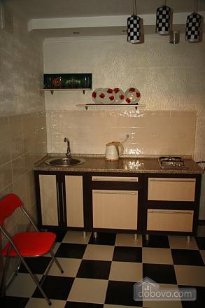 Квартира с романтическим дизайном возле метро Лукьяновская, 1-комнатная (65293), 014