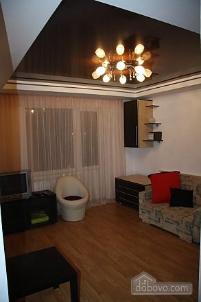 Apartment with romantic design near to Lukyanivska station, Studio (65293), 015