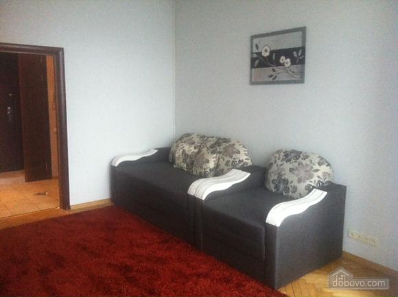 Квартира на центральной улице, 2х-комнатная (98821), 004