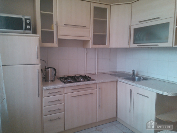 Apartment on the main street, Un chambre (98821), 008