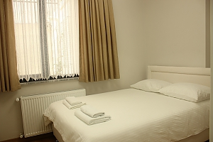Просторі апартаменти, 3-кімнатна, 001